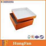 Подгонянная коробка хранения бумаги подарка для продуктов здравоохранения