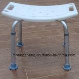 Bebê de dobramento do chuveiro para o assento acessível geral do chuveiro do GV