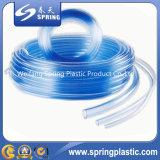 Tubo flessibile livellato trasparente libero del PVC di lotta contro l'erosione singolo