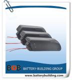 Pacote de bateria Ebike Downtube de 48V mais novo com porta USB de 5V e três tamanhos