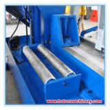 Sierra horizontal de la venda de metal de la columna doble resistente (GH4250)