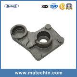 China-Metalllegierung zerteilt Präzisions-Stahlgußteil-Gießerei