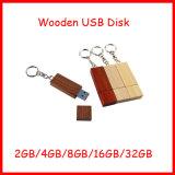 USBのディスクUSB Thumbdriveのフラッシュ・メモリ木USBのフラッシュ駆動機構