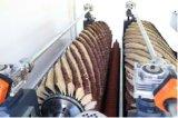 曲げ表面紙やすりで磨く機械RMS1000r2/R4/R6ブラシの研摩機