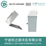 Электрический шкаф для штемпелевать части