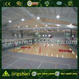 China-niedrige Kosten-vorfabriziertstahlkonstruktion-Spielplatz-Gebäude