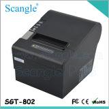 80mm tous dans une imprimante thermique de surface adjacente avec le coupeur automatique