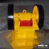 Kleine Kiefer-Zerkleinerungsmaschine für Familie Using 10tph (PE100X150)