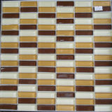Tile Crystal Glass Mosaic