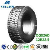 Ogreen All Steel Radial Truck Tyre für Korea Market (12R22.5)