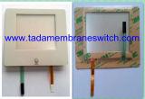 Interruptor de membrana con la pantalla táctil (TD-M-MC0-001)