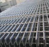 Reja galvanizada del acero
