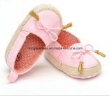 Basisrecheneinheits-Knoten-Gummiband mit Babyschuhen 01