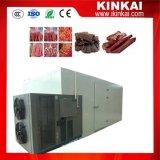 Máquina de secar industrial elétrica Kinkai para carne, desidratador de cordeiro
