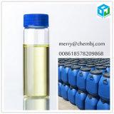 El oleato de etilo líquido amarillo claro claro del solvente orgánico para el esteroide disuelve CAS 111-62-6