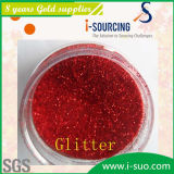Plastic ProductsのためのLuxuaryおよびShinning Glitter Powder