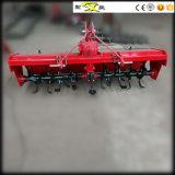 China Rototiller/cultivador/máquina rotatoria con alta calidad