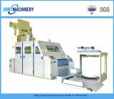 綿、化学ファイバーおよびブレンドのためのSy1208梳く機械