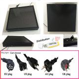 Innen-geöffnete Zeichen-Anschlagtafel LED-Bildschirmanzeige-Verschieben- der Bildschirmanzeigetext-Firmenzeichen-Bild RGB-LED
