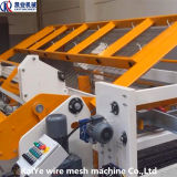 Automatisches Aufbau-Ineinander greifen-Schweißgerät