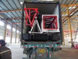 Première grue à tour de fournisseur de grue à tour de l'extrémité 4ton avec la qualité et le prix bas des fournisseurs de la Chine