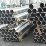 Tubo de aluminio de alta calidad para el transporte de ferrocarril