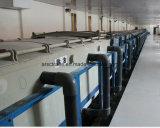 Plaque positive enduite bleue PCT UV, Ctcp d'impression offset