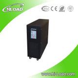 potência em linha Output 110V/220V do UPS da fase 6kVA monofásica