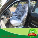 Удобная крышка места автомобиля овчины шерсти