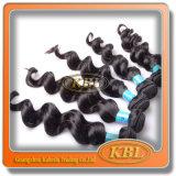 バージンのブラジルの毛の拡張(KBL-BH)