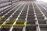 Rebar de acero deformido reforzado para la construcción Crb550, Crb500