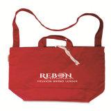 Il migliore modo caldo di promozione ricicla il sacchetto di acquisto pieghevole della maniglia