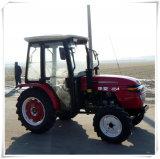 35HP 40HP 45HP Traktoren 4WD mit Heizungs-Kabine