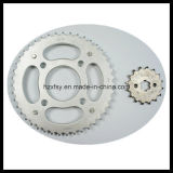 Motorfiets Plate Sprocket 43z X 16z W/Ring