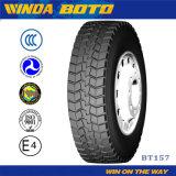 HochleistungsBoto Radial-LKW-Schlussteil-Reifen 1200r24