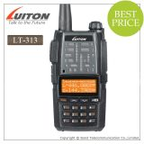 Kit portable dual del Walkietalkie de la venda Lt-313