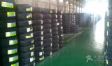155/65r13 길 계속되는 Good Handling Car Tire