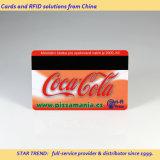 Пластичные карточка Card/PVC/изготовление карточки магнитной нашивки