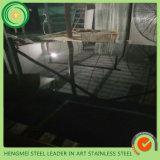 304 PVD Farben-Spiegel-Edelstahl-Titanpreis pro Kilogramm