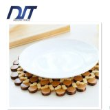 Eco-Friendly Round Bamboo for Cup Holder, Placemat, Meal Mat