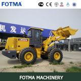 XCMG 5 Tonnen-Rad-Ladevorrichtung Lw500f