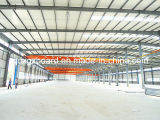 中国の製造者の低価格の容易な構築の鉄骨構造の研修会