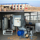 Queimador de gás natural ou de gás do LPG queimador na indústria
