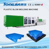 Tongjia Marken-Servobewegungsunterschiedliche Baumuster-Spritzen-Maschine, die Tafelgeschirr-Plastikfeld bildet