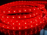 CE EMC LVD RoHS Two Years Warranty, Red Strip Light with CE& RoHS LED Flexible SMD 3528/5050