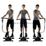 Esercitazione domestica Tk-017 passo passo della macchina ab di forma fisica di ginnastica cardio