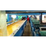Máquina de desenho hidráulica a de Rod do cobre da máquina de desenho frio da capacidade grande elevada da automatização auto