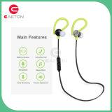 2016 l'écouteur de Bluetooth de sport de la dans-Oreille obtenu le plus neuf 4.2
