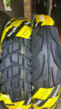 ISO9001: 2008 Qualitäts-Motorrad-Gummireifen/Reifen und Gefäß