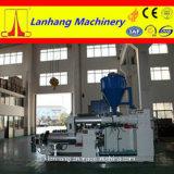 PVC High Capacity를 위한 Pre125 Planetary Roller Extruder